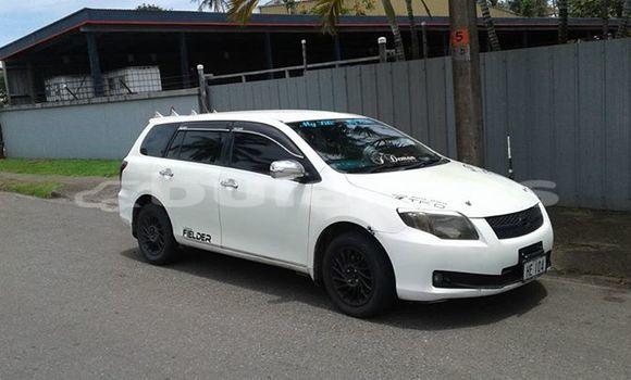 Buy Used Toyota Fielder Other Car in Malhaha in Eastern
