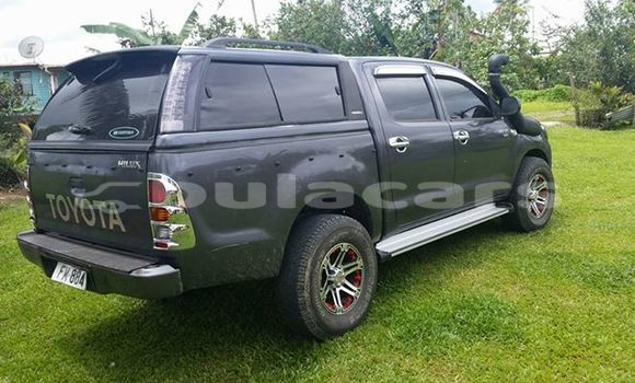 Buy Used Toyota Hilux Other Car in Malhaha in Eastern