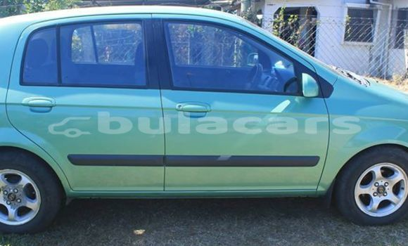 Buy Used Hyundai Getz Other Car in Ba in Western
