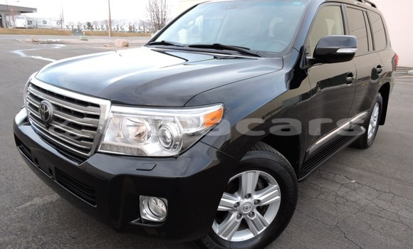 Buy Used Toyota Landcruiser Other Car in Deuba in Central