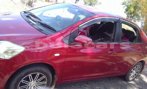 Buy Used Toyota Belta Other Car in Suva in Central