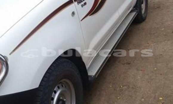Buy Used Toyota Hilux Other Car in Rakiraki in Western