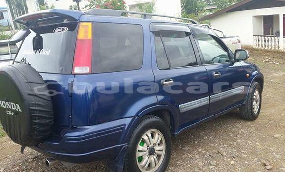 Buy Used Honda CRV Other Car in Levuka in Eastern