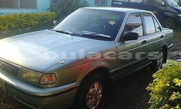 Buy Used Nissan Sunny Other Car in Korovou in Central