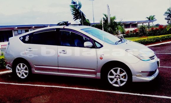 Buy Used Toyota Prius Other Car in Namosi in Central