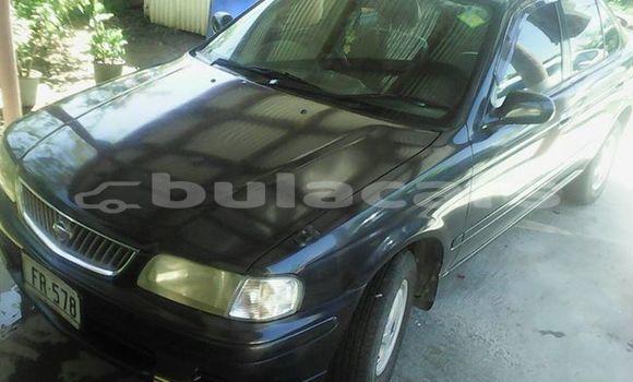 Buy Used Nissan Sunny Other Car in Rakiraki in Western