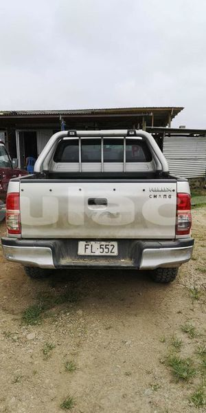 Big with watermark toyota hilux central suva 7139