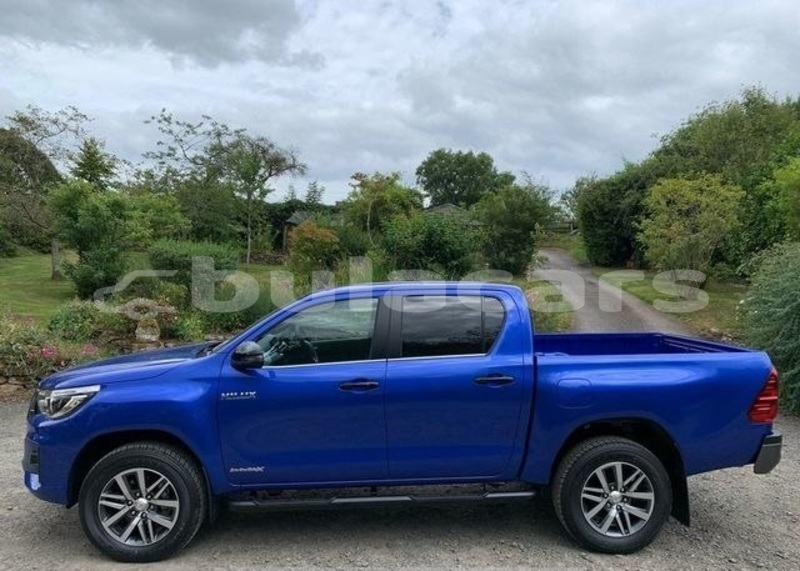 Big with watermark toyota hilux central suva 7145