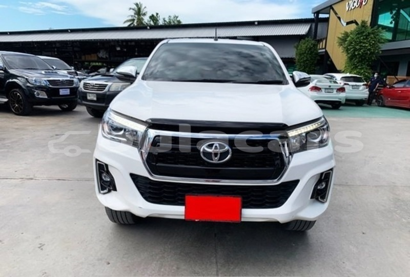 Big with watermark toyota hilux central suva 7146