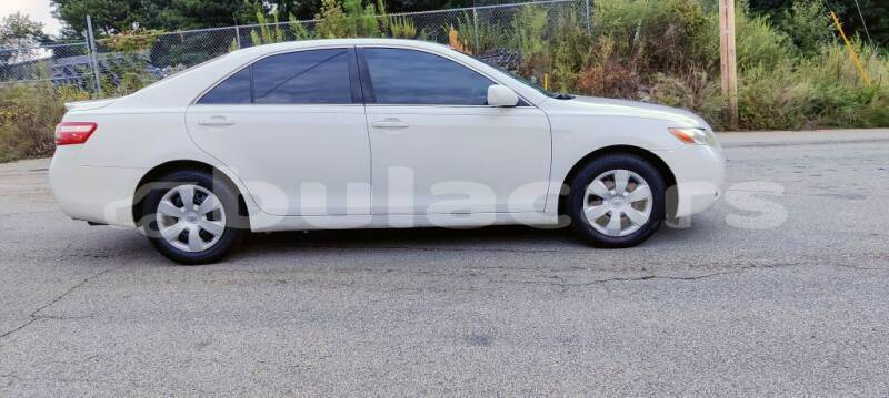 Big with watermark toyota camry central suva 7149