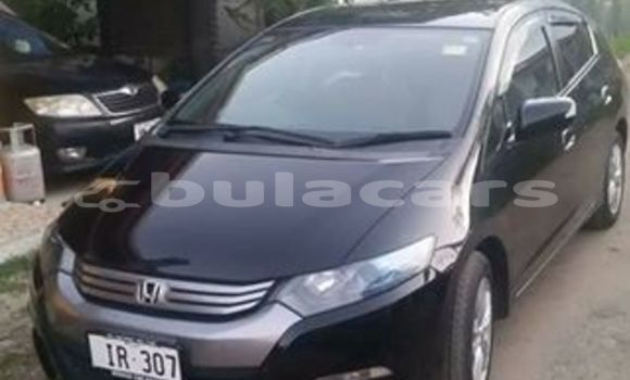 Buy Used Honda Insight Other Car in Suva in Central