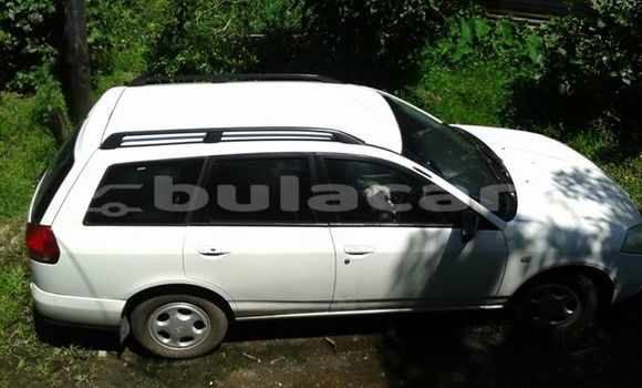 Buy Used Nissan Wingroad Other Car in Suva in Central