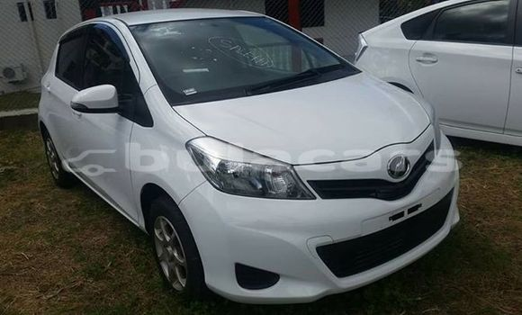 Buy Used Toyota Yaris Other Car in Korovou in Central