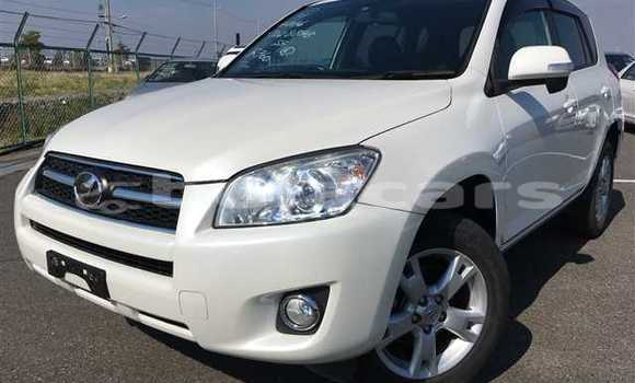 Buy Used Toyota RAV4 Other Car in Vatukoula in Western
