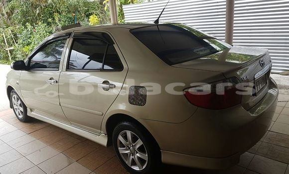 Buy Used Toyota Vios Other Car in Levuka in Eastern