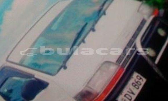 Buy Used Toyota Hiace Other Car in Rakiraki in Western