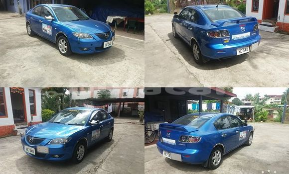 Buy Used Mazda Axela Other Car in Vunisea in Eastern