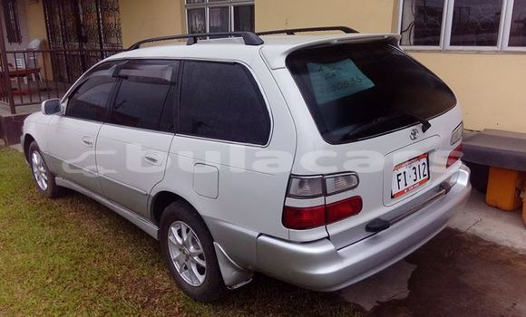 Buy Used Toyota Corolla Other Car in Tavua in Western