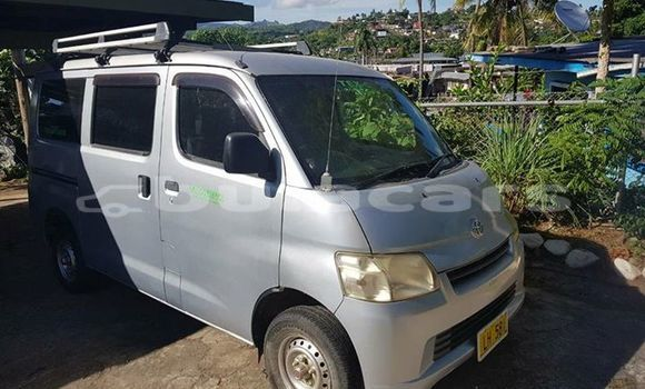 Buy Used Toyota LiteAce Other Car in Nausori in Central