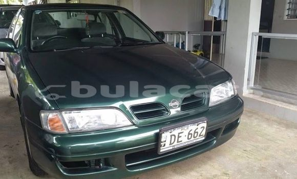 Buy Used Nissan Primera Other Car in Deuba in Central