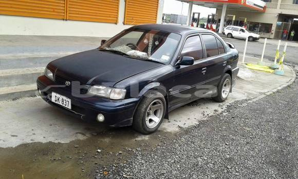 Buy Used Toyota Corsa Other Car in Nadi in Western