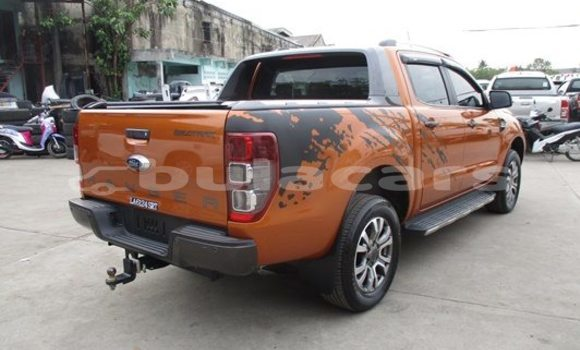 Buy Used Ford Ranger Other Car in Malhaha in Eastern