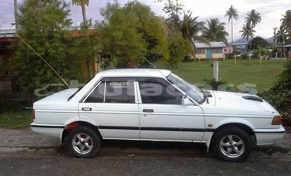 Buy Used Nissan Sunny Other Car in Suva in Central