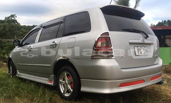 Buy Used Toyota Fielder Other Car in Malhaha in Eastern