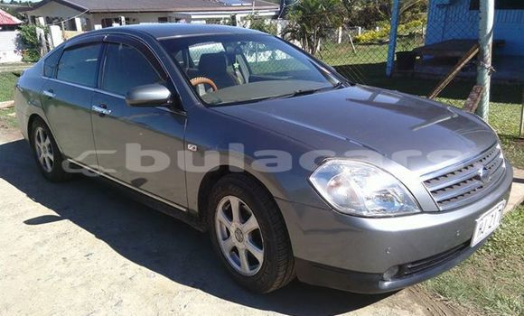 Buy Used Nissan Teana Other Car in Lautoka in Western