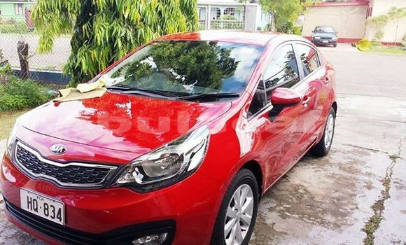 Buy Used Kia Rio Other Car in Namosi in Central