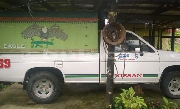 Buy Used Nissan Navara Other Car in Levuka in Eastern