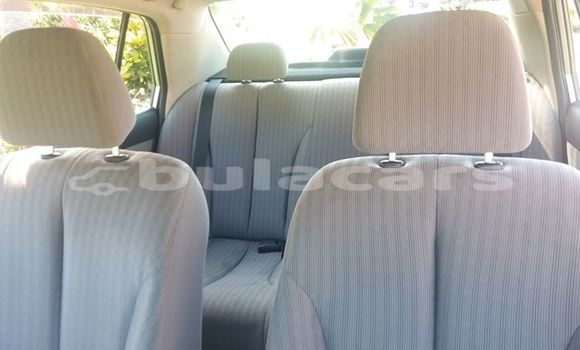 Buy Used Nissan Tiida Other Car in Nadi in Western