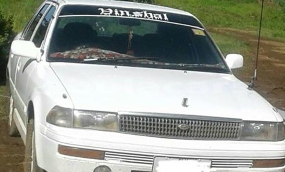 Buy Used Toyota Corona Other Car in Vatukoula in Western