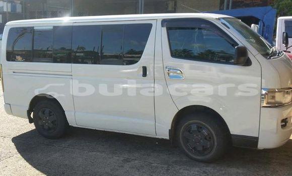 Buy Used Toyota Hiace Other Car in Vunisea in Eastern