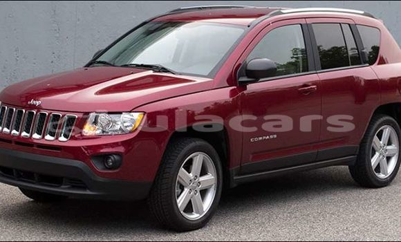 Buy Used Jeep Compass Other Car in Lautoka in Western