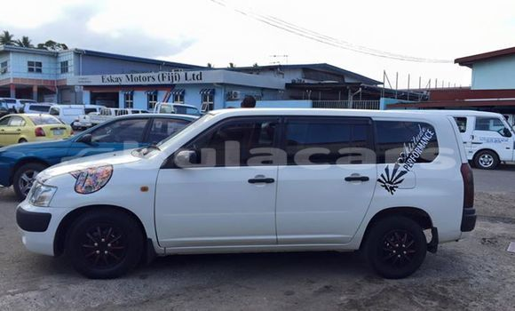 Buy Used Toyota Succeeed Other Car in Sigatoka in Western
