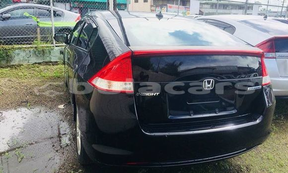 Buy Used Honda Insight Other Car in Savusavu in Northern