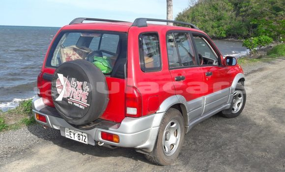Buy Used Suzuki Vitara Other Car in Lautoka in Western