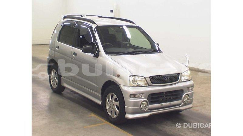 Big with watermark daihatsu terios central import dubai 7507