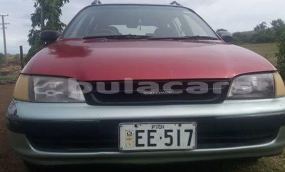 Buy Used Toyota Caldina Other Car in Rakiraki in Western