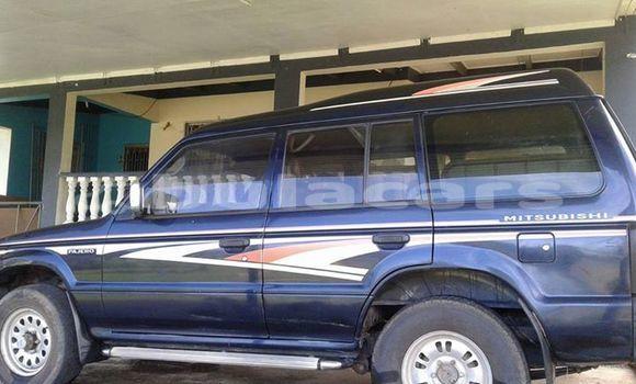 Buy Used Mitsubishi Pajero Other Car in Tavua in Western