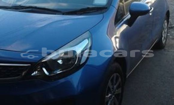Buy Used Kia Rio Other Car in Vunisea in Eastern