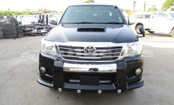 Buy Used Toyota Hilux Other Car in Rakiraki in Western