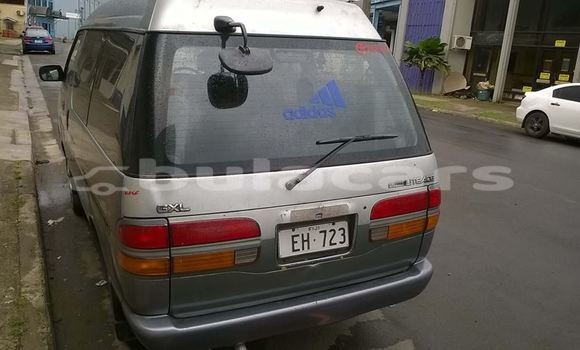 Buy Used Toyota Townace Other Car in Korovou in Central