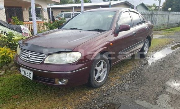 Buy Used Nissan Pulsar Other Car in Sigatoka in Western