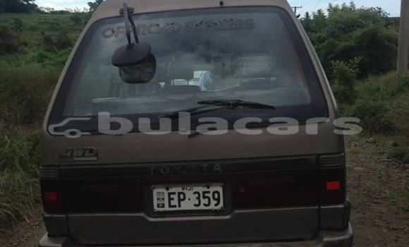 Buy Used Toyota LiteAce Other Car in Malhaha in Eastern