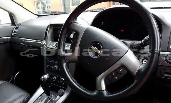 Buy Used Chevrolet Captiva Other Car in Vunisea in Eastern