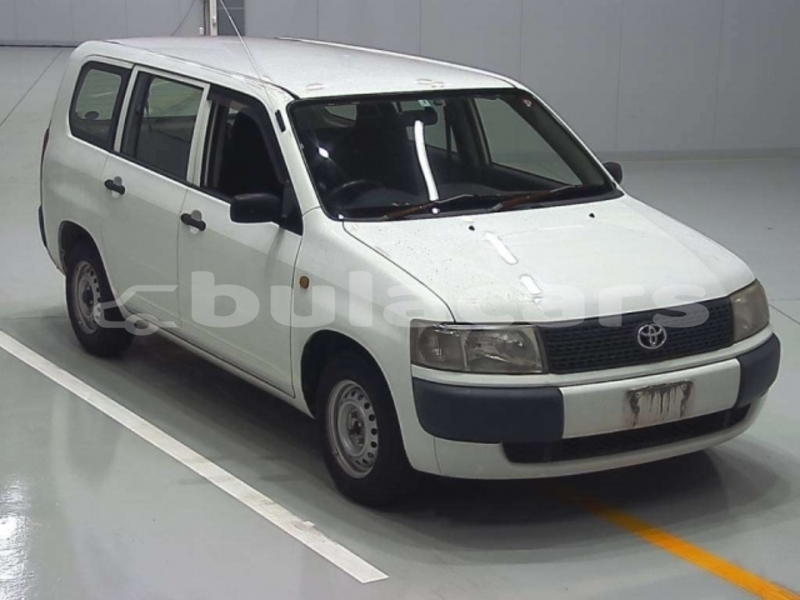 Big with watermark toyota probox central suva 7808
