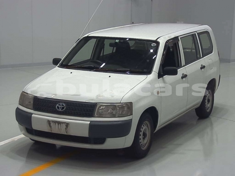 Big with watermark toyota probox central suva 7811