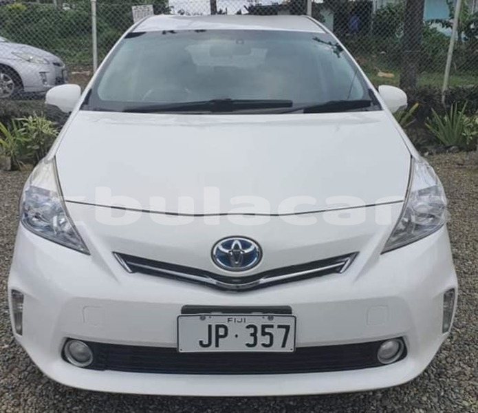 Big with watermark toyota alphard central suva 7827